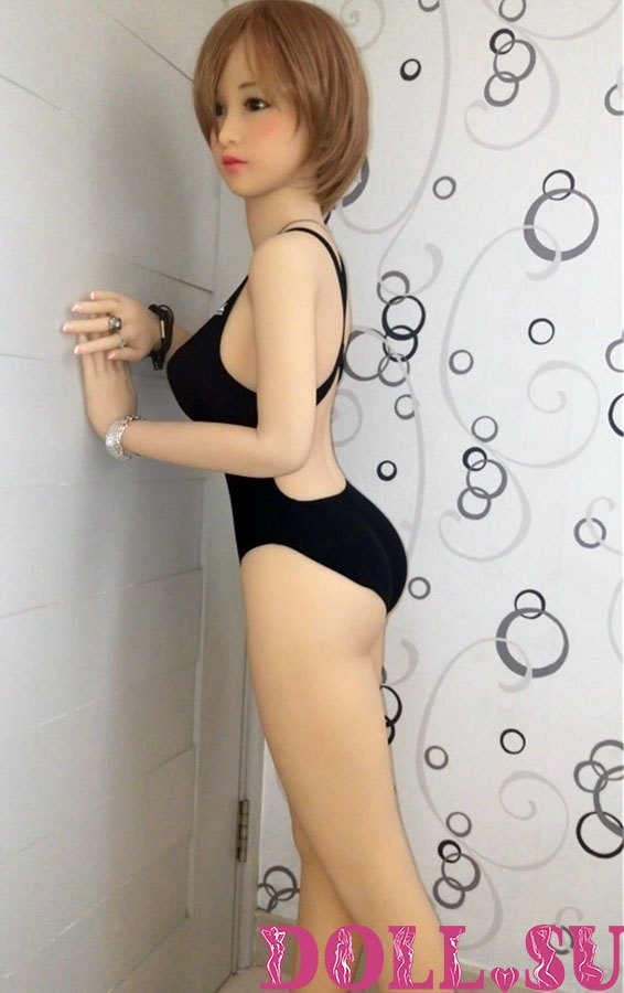 Секс-кукла с Голосом и Подогревом Руфина 145 см TPE-Силикон - 3
