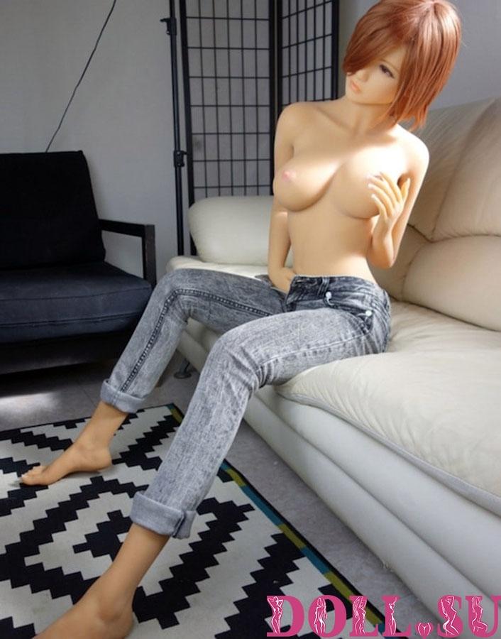 Секс кукла Авалона 161 см TPE - 11