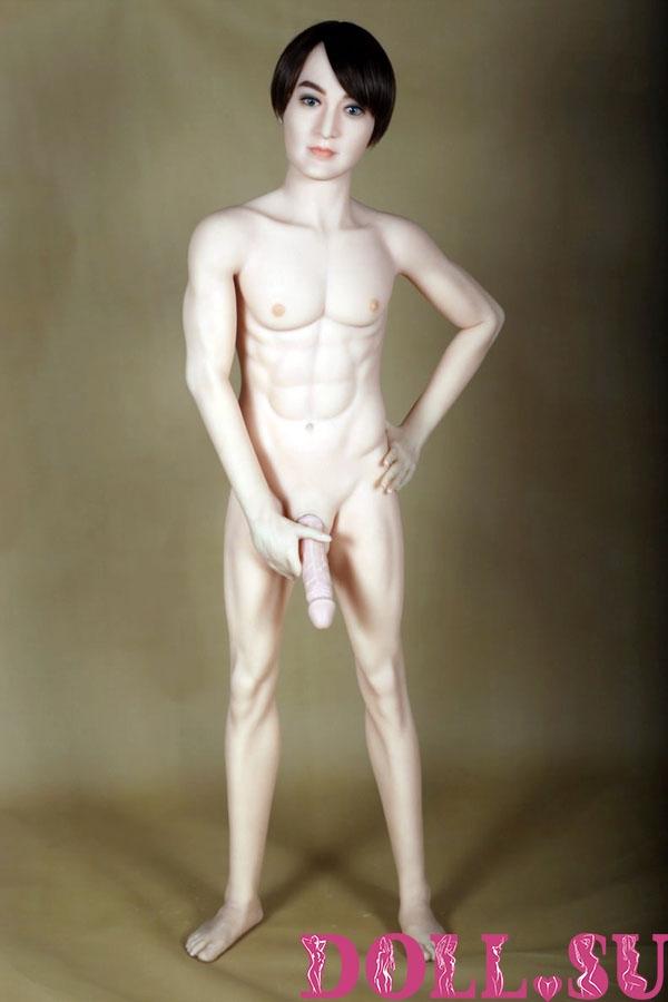 Секс кукла мужчина Дэйн 160 см TPE-силикон - 9