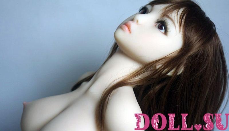 Мини секс кукла Велена 100 см - 14