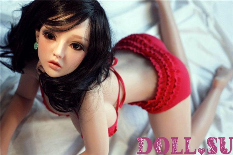 Секс-кукла с Голосом и Подогревом Эвиса 111 см TPE-Силикон - 3