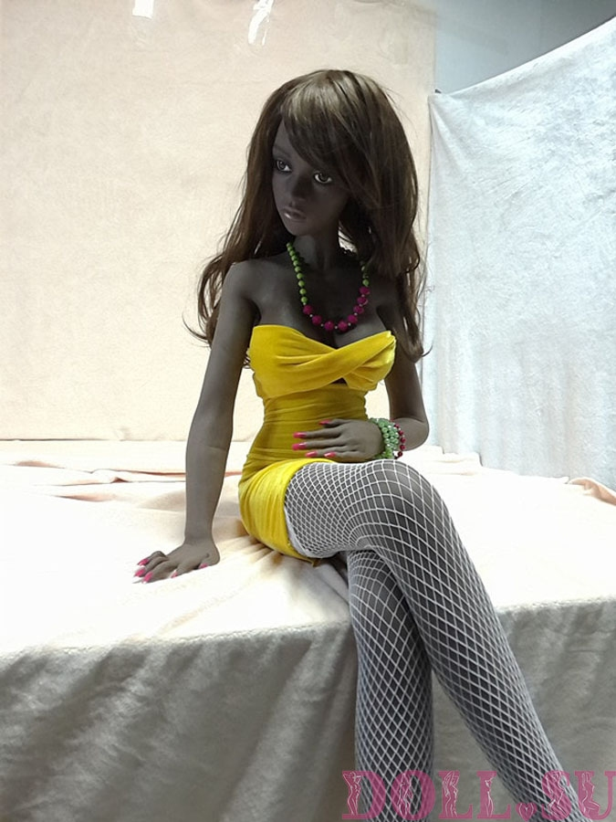 Секс кукла Имани 132 см - 4