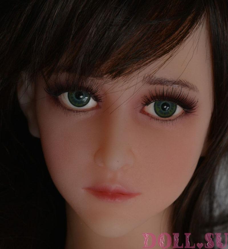 Мини секс кукла Мадина 110 см - 9