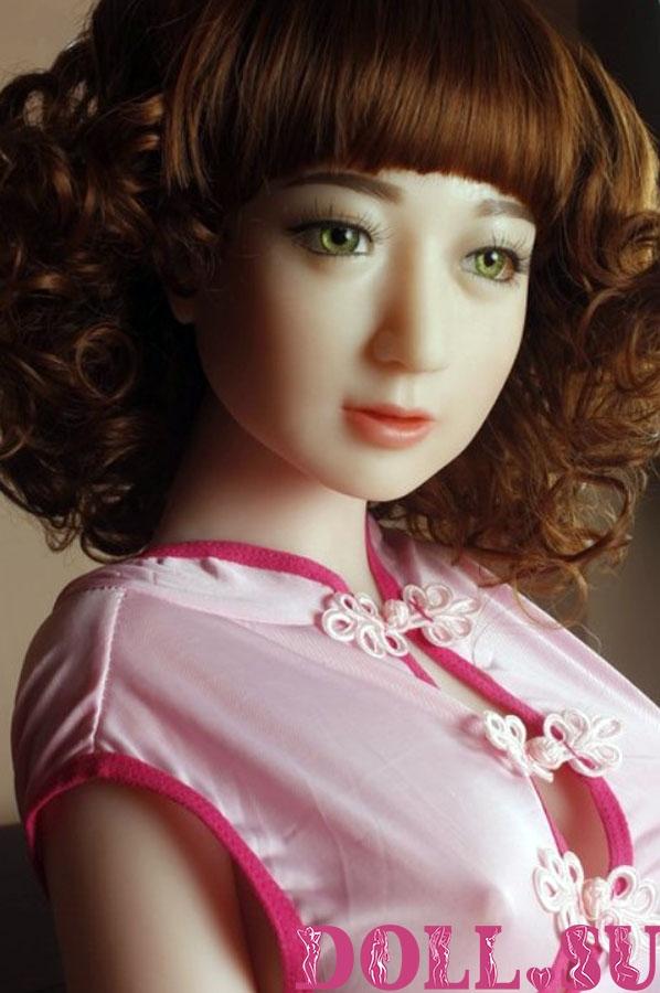 Секс кукла Этэль с голосом и подогревом 111 см - 6