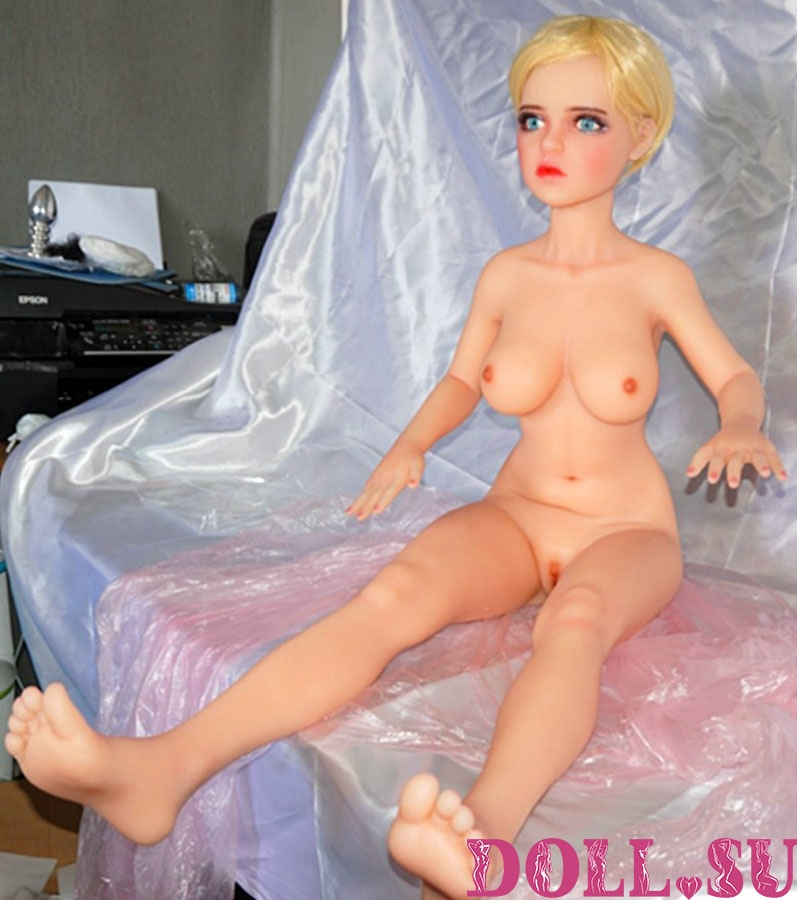 Мини секс кукла Туся 110 см - 7