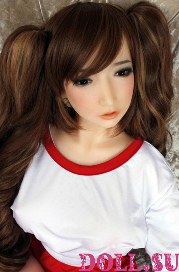 Секс-кукла с Голосом и Подогревом Эрнеста 118 см TPE-Силикон - 1
