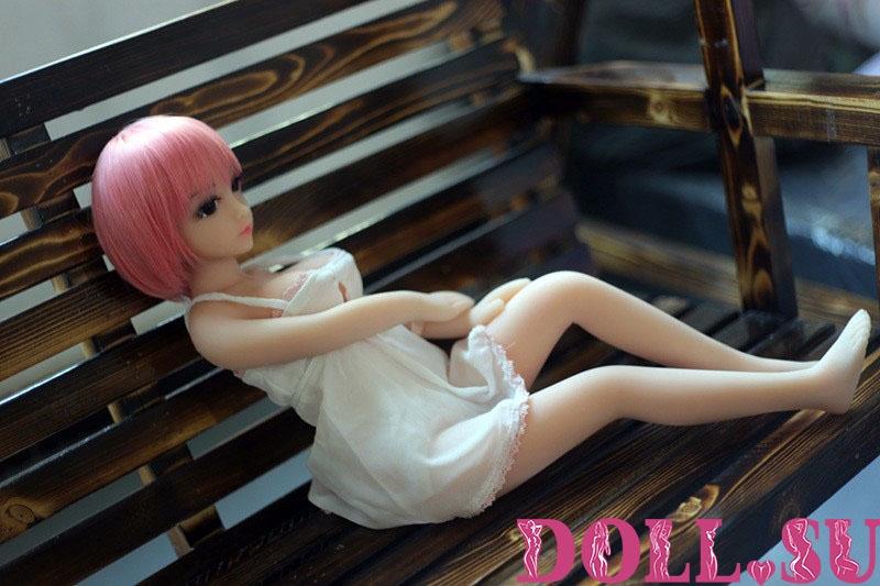 Мини секс кукла Виталина 165 см - 3