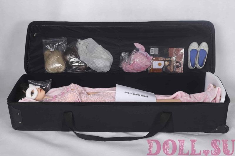 Секс кукла Марика 136 см - 4