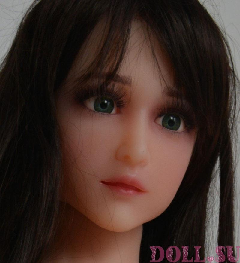 Мини секс кукла Мадина 110 см - 10