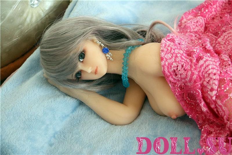 Мини секс кукла Керин 65 см - 4