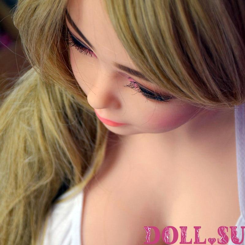 Мини секс кукла Кадрия 100 см - 4