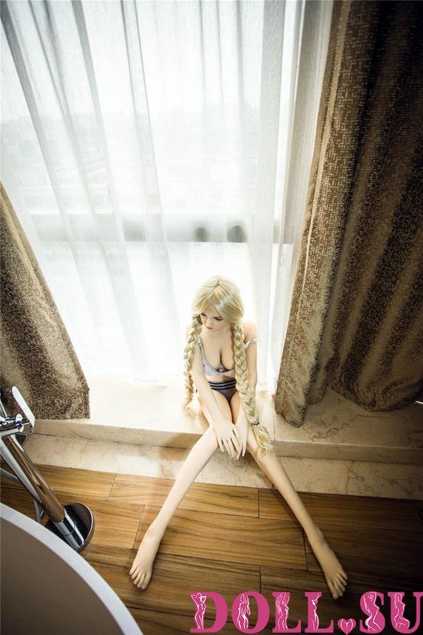 Секс кукла Иллария 138 см - 5