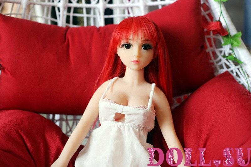 Мини секс кукла Тэрри 65 см - 1