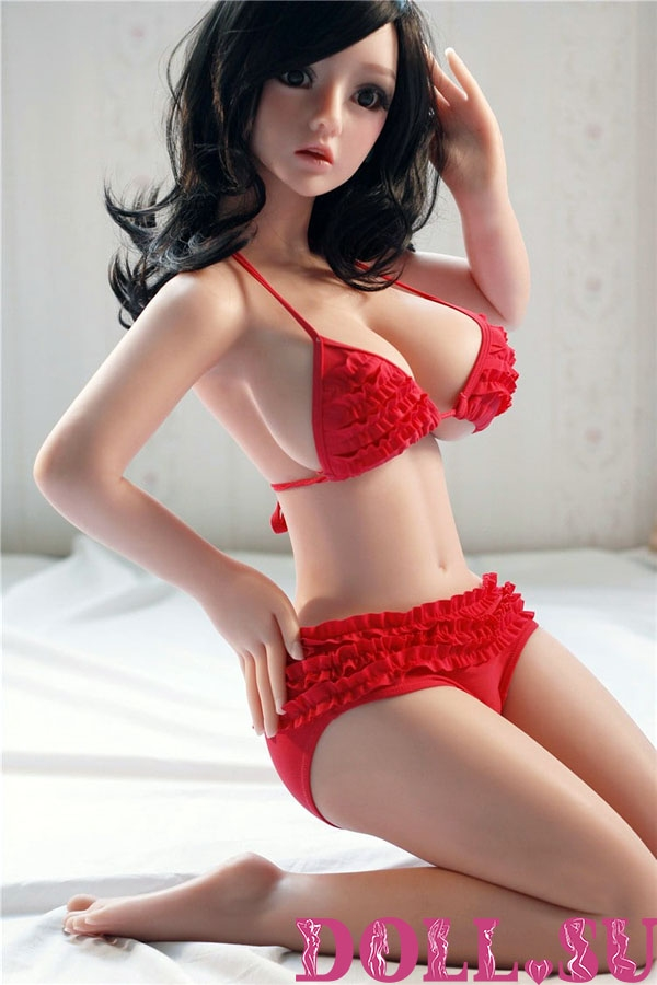 Секс-кукла с Голосом и Подогревом Эвиса 111 см TPE-Силикон - 4