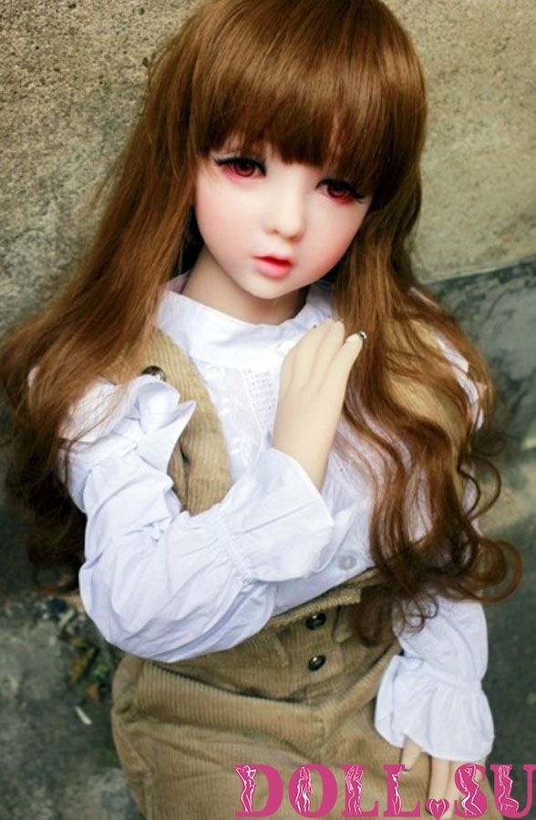 Секс-кукла с Голосом и Подогревом Алесса 111 см TPE-Силикон - 8