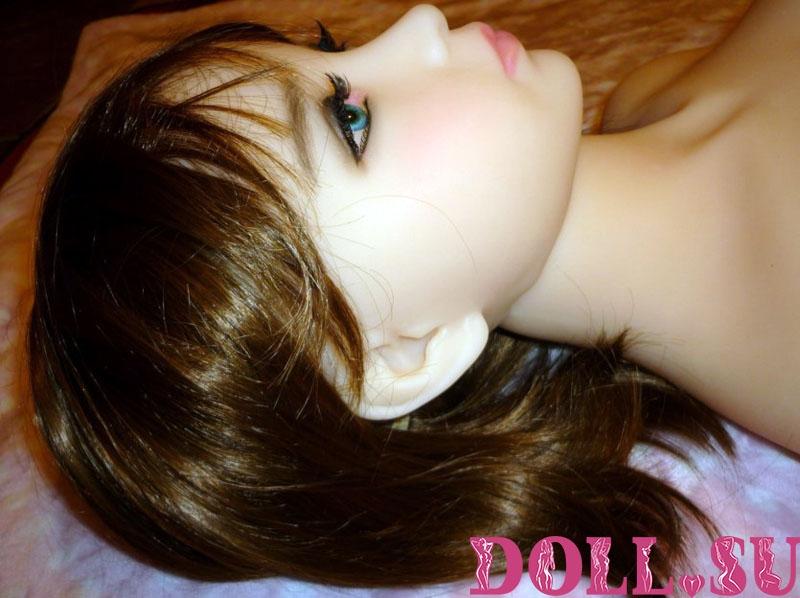 Секс кукла Ралина 125 см - 6