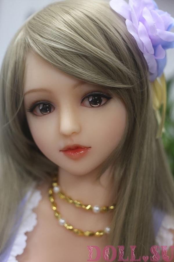 Секс кукла Мирабелла 136 см - 9