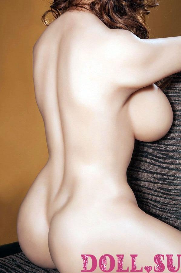 Секс-кукла с Голосом и Подогревом Камилла 170 см TPE-Силикон - 9