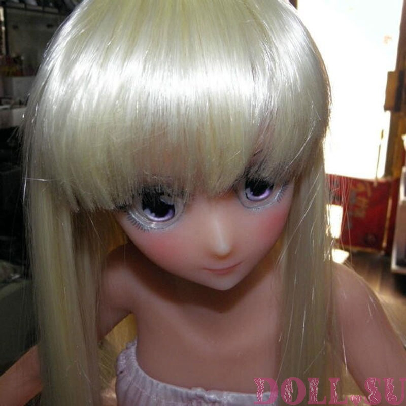 Мини секс кукла Фуджи аниме 80 см - 5