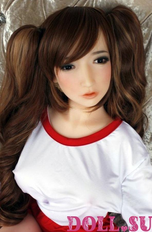Секс-кукла с Голосом и Подогревом Эрнеста 118 см TPE-Силикон - 2
