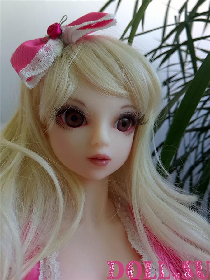 Секс кукла Арина 68 см - 10