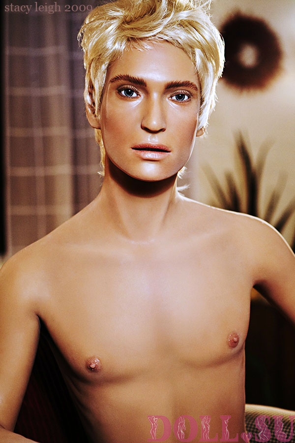 Секс кукла мужчина Real Doll Nick3 177 см - 4