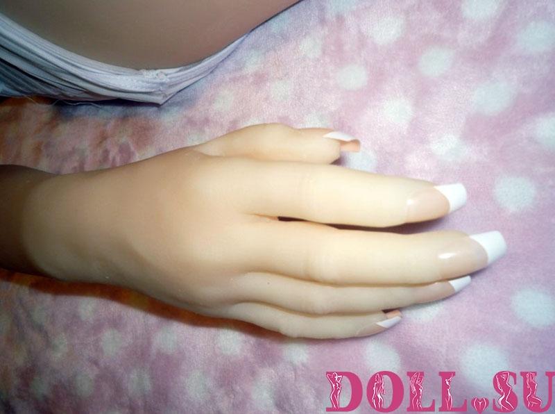 Секс кукла Ралина 125 см - 16