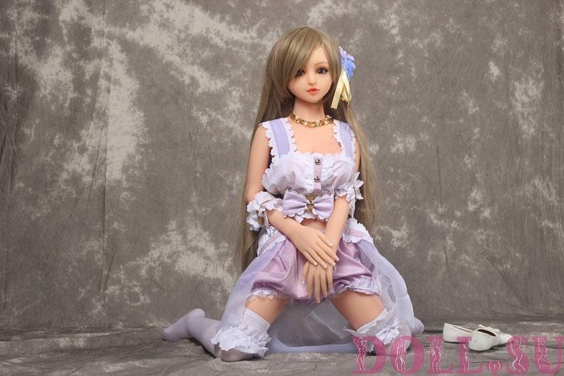 Секс кукла Мирабелла 136 см - 3
