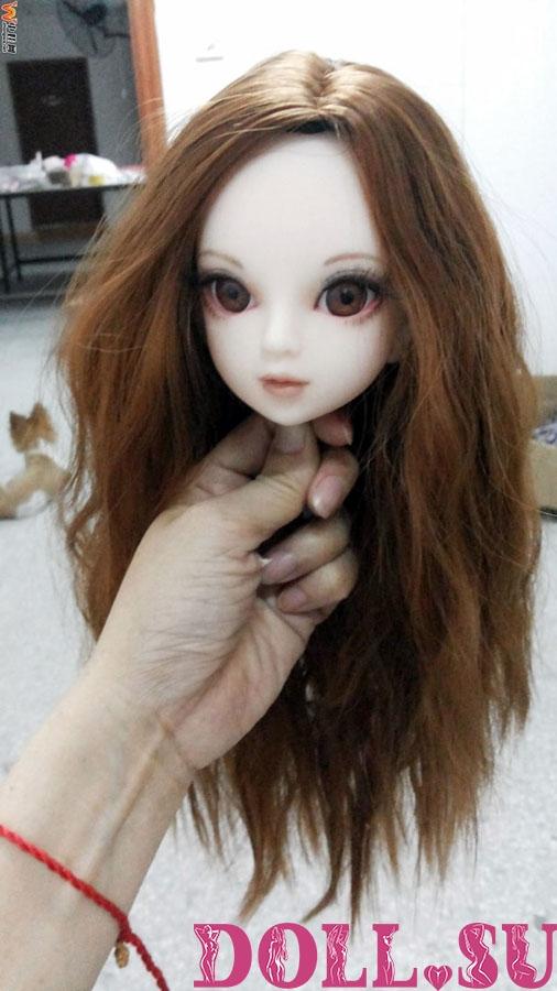 Секс кукла Арина 68 см - 13