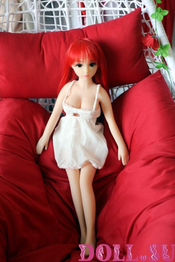 Мини секс кукла Тэрри 65 см - 2