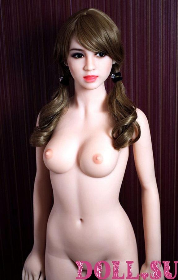 Секс кукла Гелана 153 см - 12