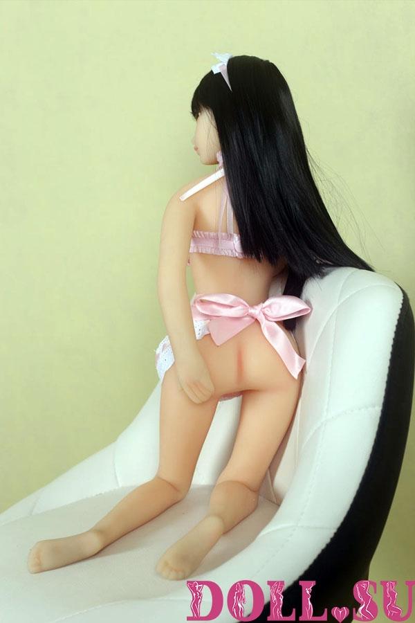 Мини секс кукла Элис 65 см - 11