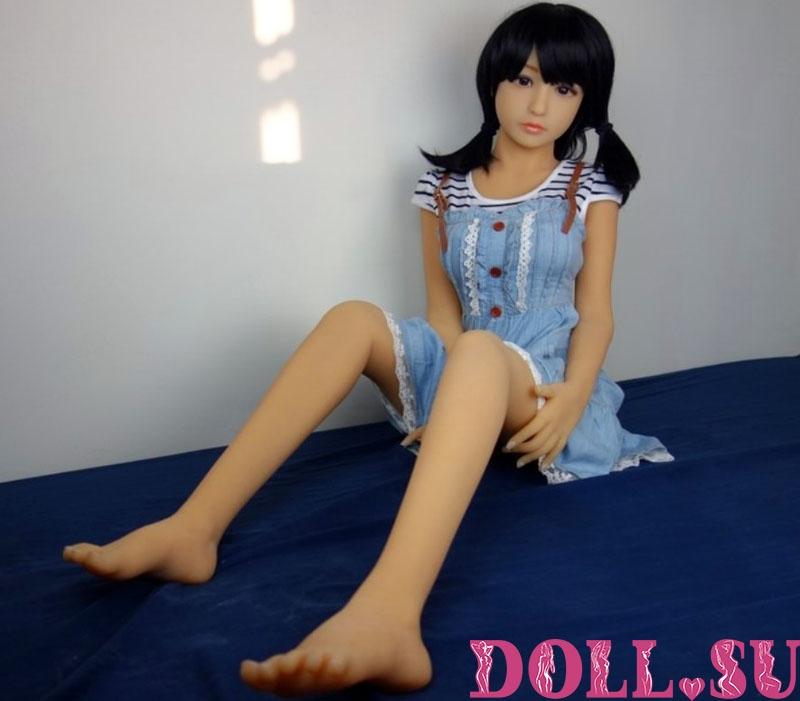 Секс кукла Жаклина 138 см - 4