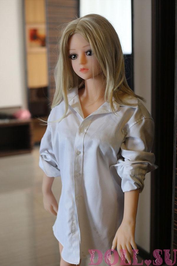 Секс кукла Мелисса 136 см - 9