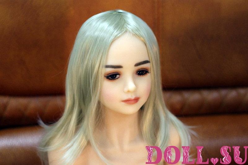 Секс кукла Ева 125 см - 3