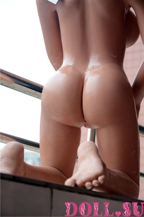 Мини секс кукла Лара 100 см - 6