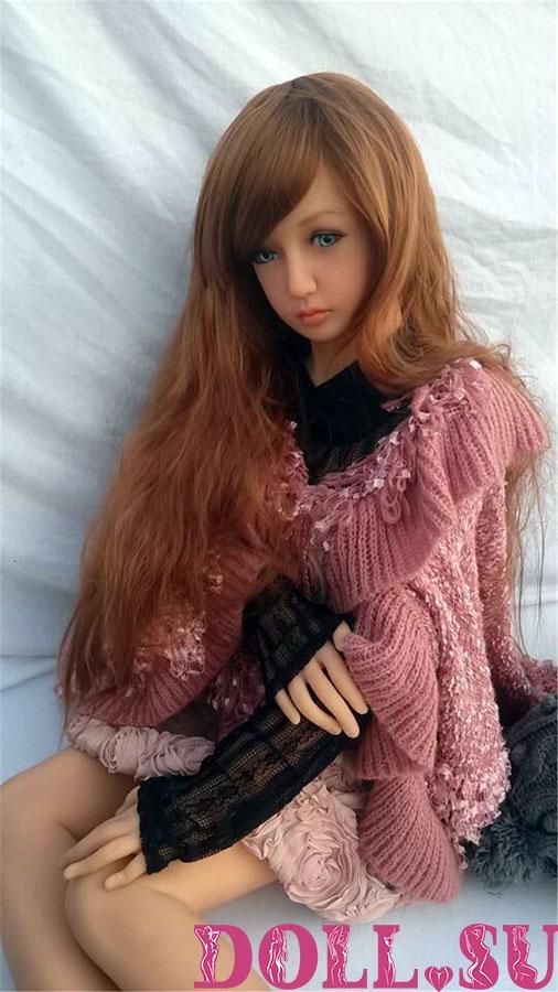 Секс кукла Беата 138 см - 6