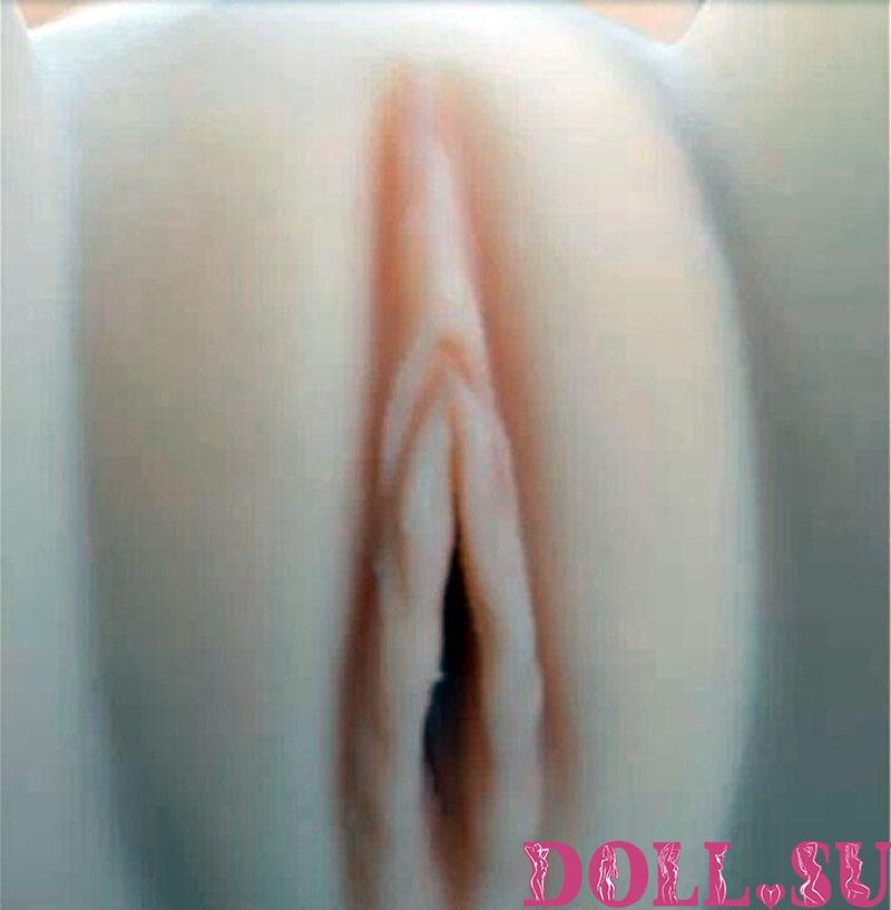 Мини секс кукла Идель 68 см - 9