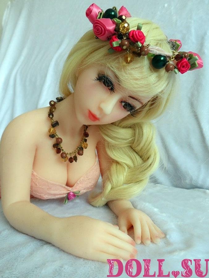 Мини секс кукла Белита 68 см - 1