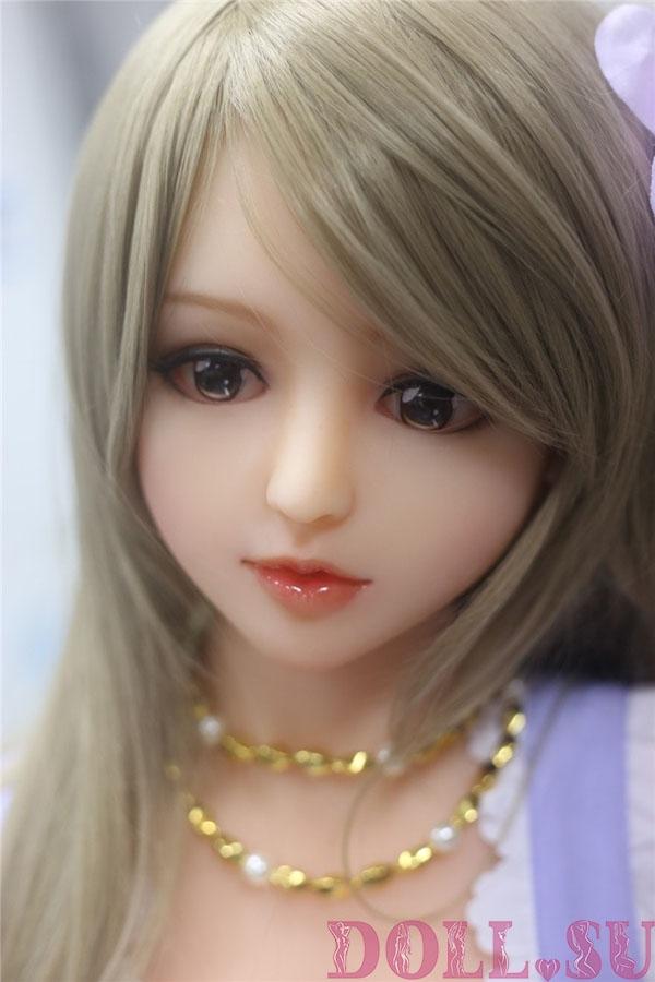 Секс кукла Мирабелла 136 см - 11
