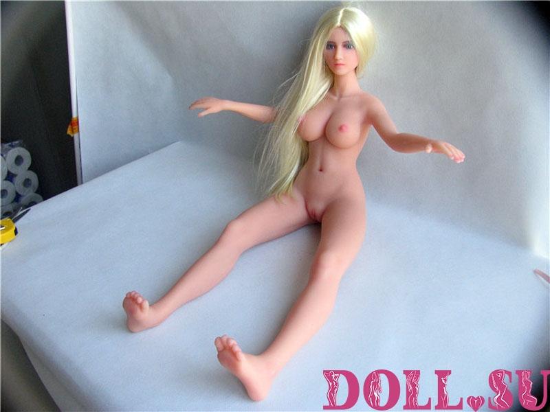 Мини секс кукла Марта 75 см - 1