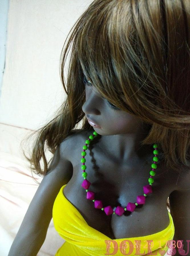 Секс кукла Имани 132 см - 7