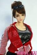 Секс-кукла с Голосом и Подогревом Фиера 160 см TPE-Силикон - 2