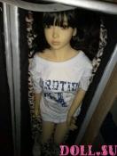 Секс кукла Ралина 125 см - 1