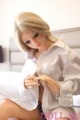 Секс кукла Мелисса 136 см - 7