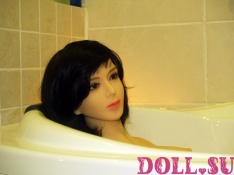 Секс кукла Адель 135 см - 6