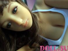 Секс кукла Гелена 138 см - 8