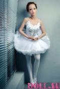 Секс-кукла с Голосом и Подогревом Гелианна 145 см TPE-Силикон - 1