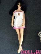 Мини секс кукла Вирсавия 65 см - 7