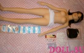 Секс кукла Ралина 125 см - 8